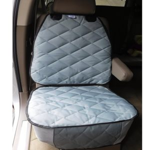 Quilted Car Dog Pet Seat Covers Full Set For Honda Civic 2005-2016