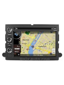 Astrium Navi Ford F  Ipod Ready Oem Touch Screen Stereo