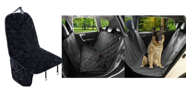 Top 6 Best Mini Cooper Dog Seat Covers Washable Extra Durable