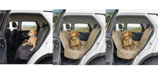 Top 6 Best honda crv dog seat covers (secure, backing