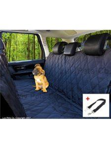 Subaru Outback Dog Back Seat Cover