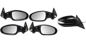Top 7 Best Nissan Altima Passenger Side Mirror Covers 2007 2012