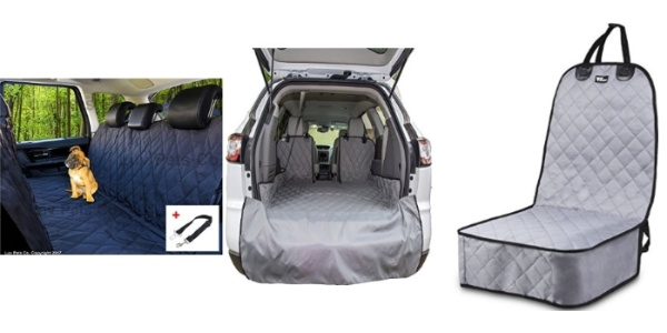 Top 5 Best Dog Seat Covers For Subaru Outback Best Car