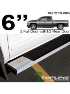 Dodge Ram Factory Running Boards >> Top 6 Best Ram 1500 Factory Running Boards Dodge Extended