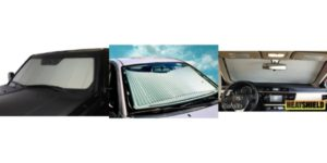 WeatherTech SunShade Windshield Dash Shield for BMW 2-Series 2014-2016