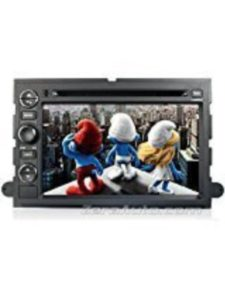 Zera Navigation Ford F  In Dash Navigation Touch Screen Stereo